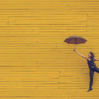 O Otimismo Pode Mudar a Sua Vida