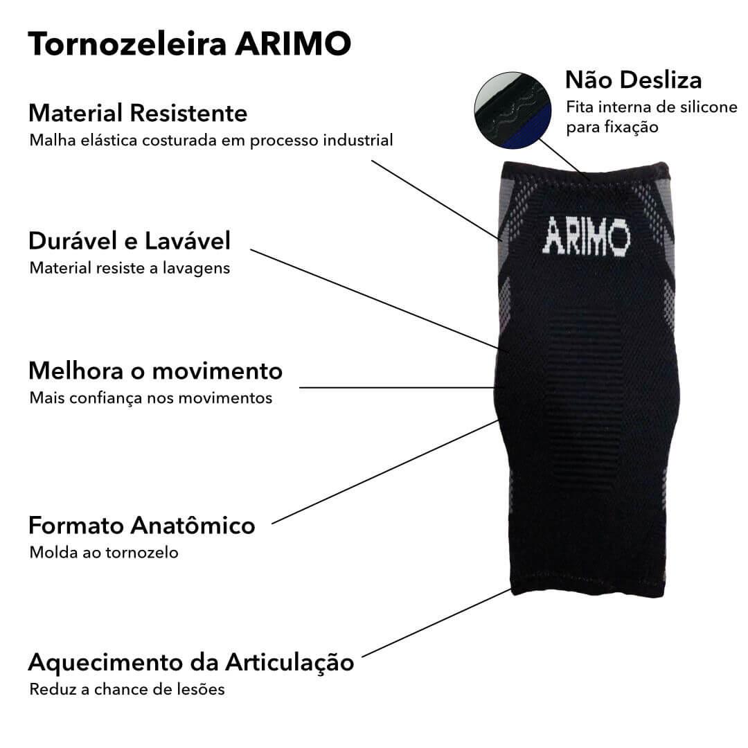 Embalagem Arimo