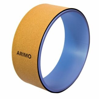 Arimo Eco Roda de Cortiça para Yoga