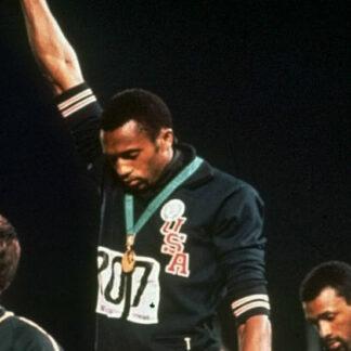 Você conhece? Movimento Black Power no esporte