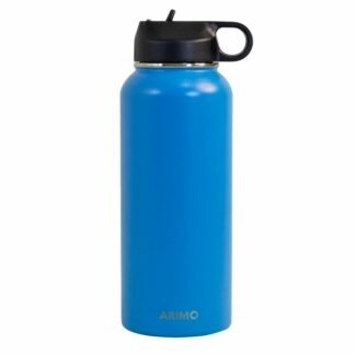 Arimo Eco Plus Azul Garrafa Térmica 950 ml