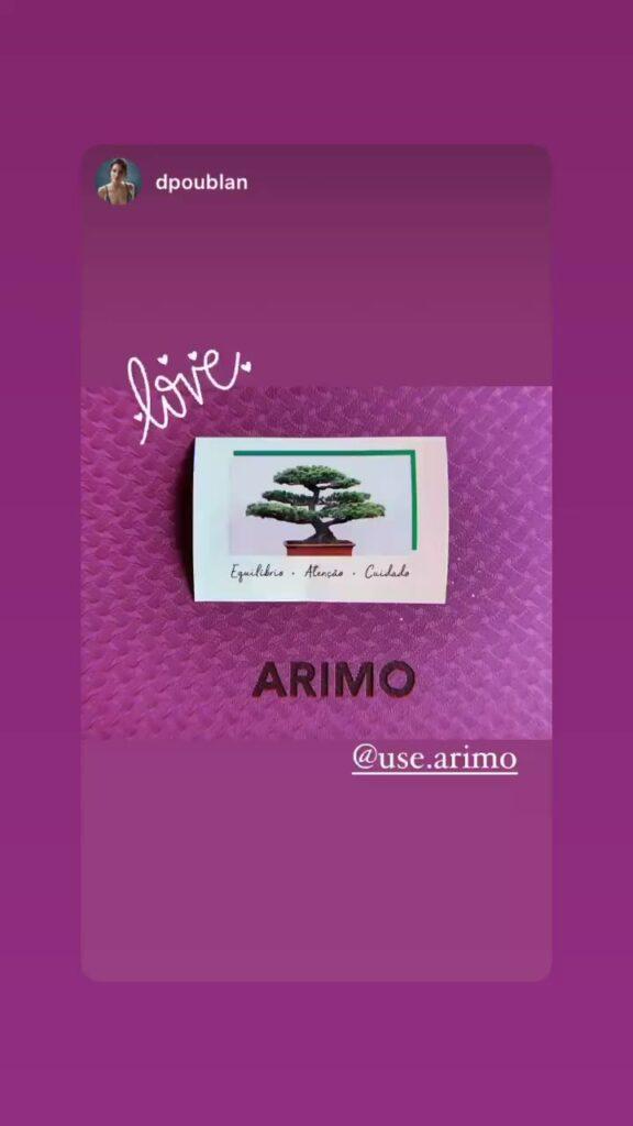 Foto cliente Arimo