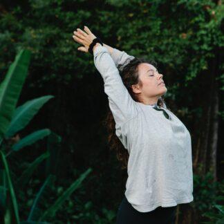 7 Benefícios do Yoga para a sua saúde durante a Pandemia