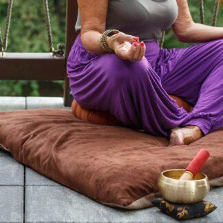 Yoga e Meditação: quais são suas principais diferenças e semelhanças?