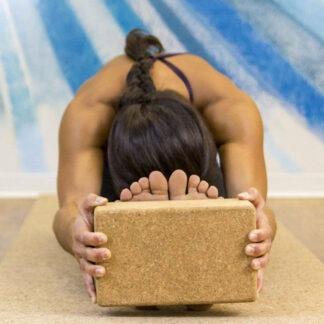 Para que servem os blocos de yoga?