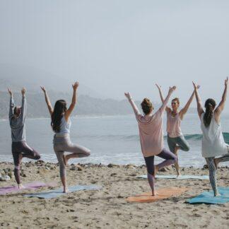 Como se tornar professor de Yoga?