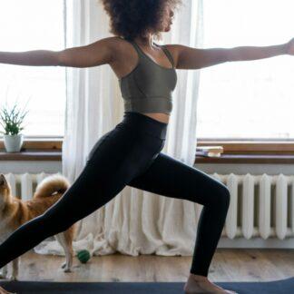 O que é o Ashtanga Yoga?