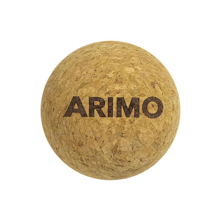 Arimo Eco Bola de Massagem Cortiça