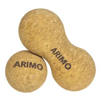 Kit Arimo Eco Massageadores