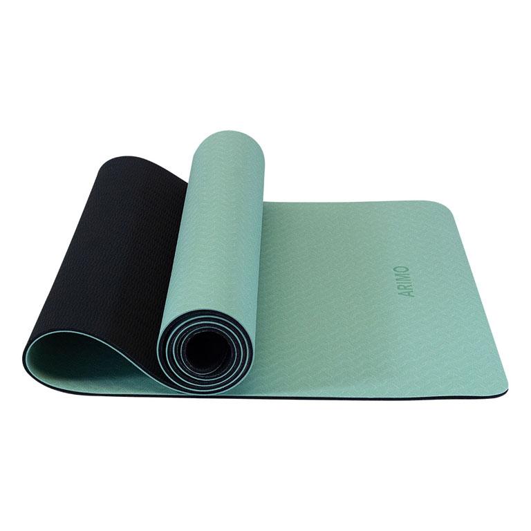 Arimo Balance Tapete de Yoga TPE Plus
